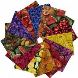 Fresh - Fruit FQ (3 sady)